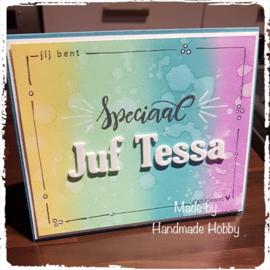 Juf Tessa..