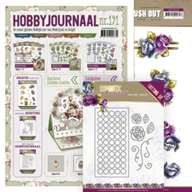Hobbyjournaal (maandelijke kranten)