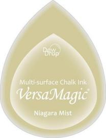 VersaMagic dew drop pad Niagra mist