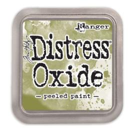 Distress oxide ink pad Peeled Paint