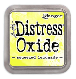 Distress Oxide - Squeezed Lemonade