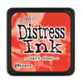 Distress Mini ink pad - Barn door