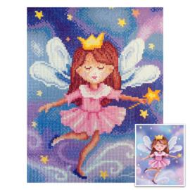 Craft Artist Diamond Art - Fairy Princess
