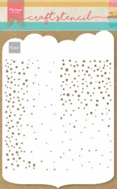 Slimline Dots A4 - PS8081