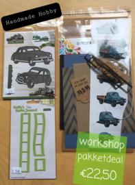 Workshop pakket deal