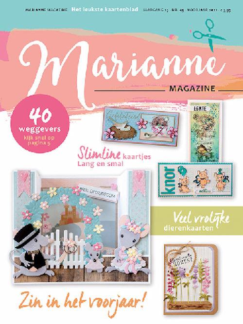 Marianne Magazine 49