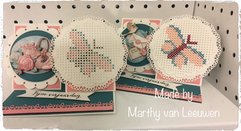 MADE WITH MARTHY | Handmade Hobby