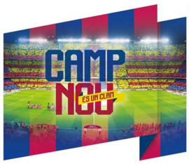 FC Barcelona muursticker stadion