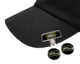 Elite cap clip