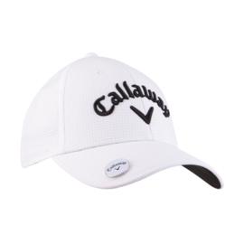 Callaway ball marker cap