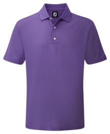 FootJoy Men Pique Solid Polo