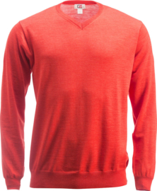 Everett V-Neck pullover dames en heren