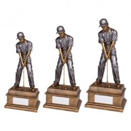 Golf beeld Wentworth Classic