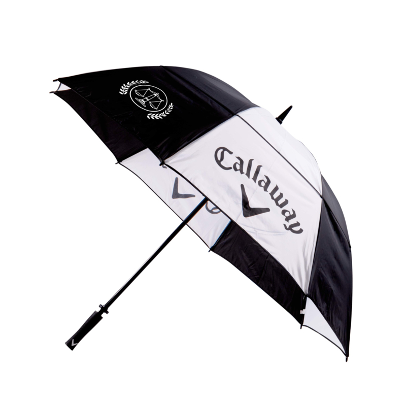 Callaway Double Canopy Clean Umbrella