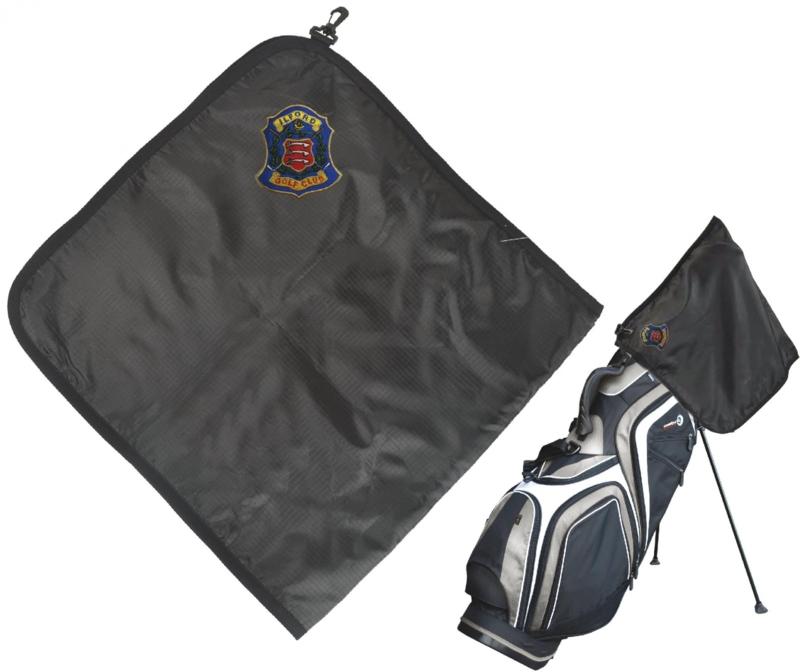 Club cover rain towel
