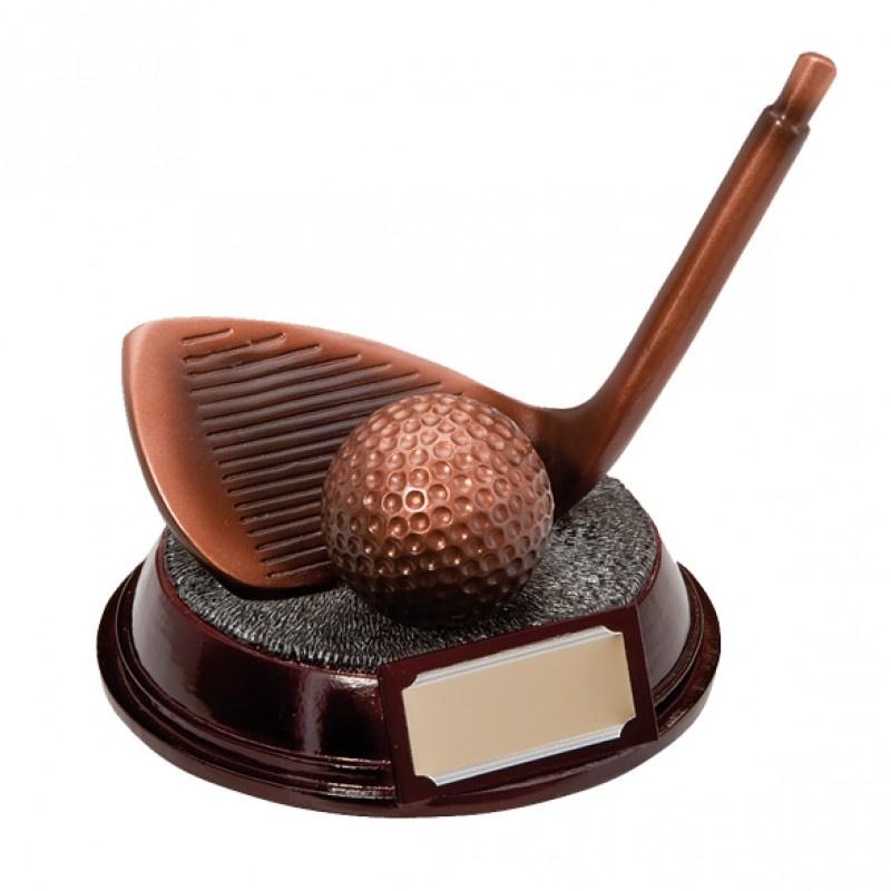 Golf beeld Neary wedge