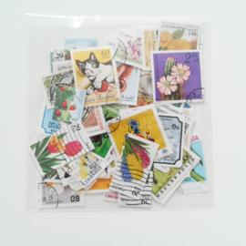 Postzegelmix 1