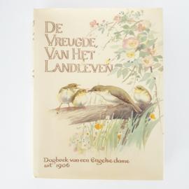 Dagboek van een Engelse dame