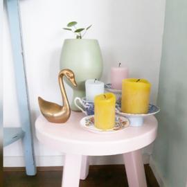 Lichtgroene vaas / bloempot