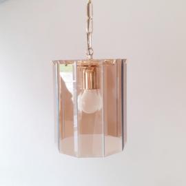 Hanglamp glasplaten
