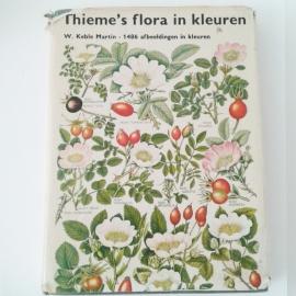 Thieme's flora in kleuren