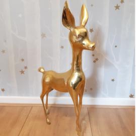 Messing bambi XXL