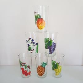 Fruitglas vintage