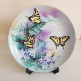 Bord vlinders