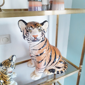 Beeld tijger