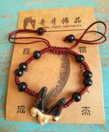 Bracelet amérindien