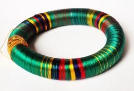 Indiase armbanden