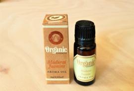 Organic Goodness aroma olie Jasmijn
