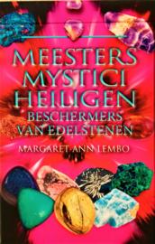 Meesters en mystici orakelkaarten