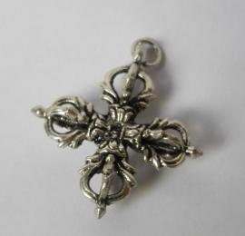 Wat is het verschil tussen 925 zilver en Tibetaans zilver?