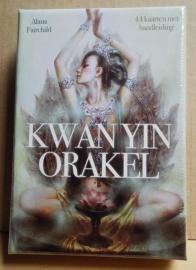 Kwan Yin orakelkaarten