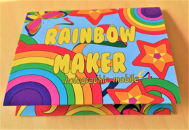 Mobile holographique Rainbow maker