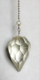 Pendel Bergkristal