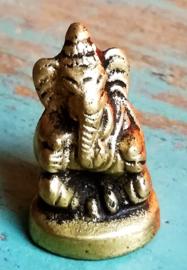 Statuette Ganesh
