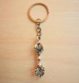 Porte-clés Dorje