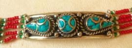 Bracelet Tibet Turquoise