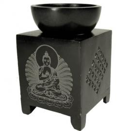 Aromabrander Boeddha