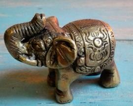 Figurine éléphant