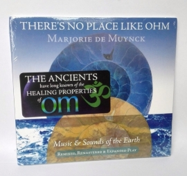 CD - There`s no place like OHM