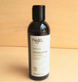 Feuilles d'olive hydrolat bio