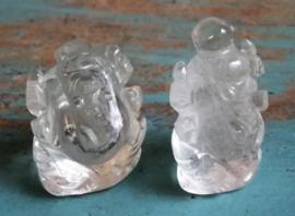 Ganesh une amulette  de protection