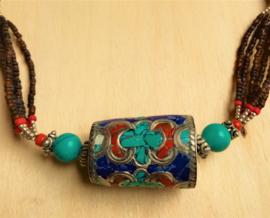 Collier du Tibet