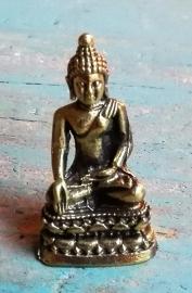 Minibeeldje Boeddha Amitabha