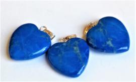 Harthanger Howliet blauw