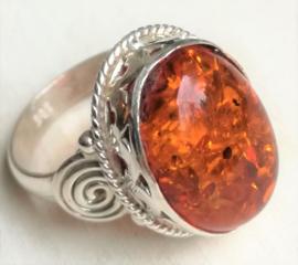 Ring Amber