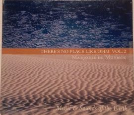 CD There is no place like Ohm vol. 2